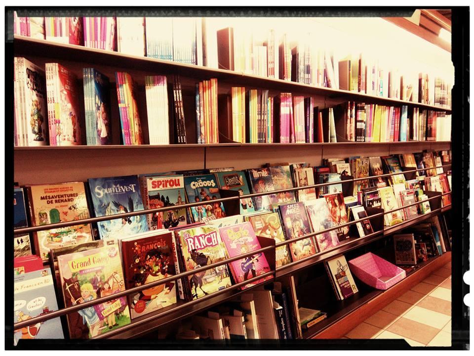 Librairie papeterie Gard (30)
